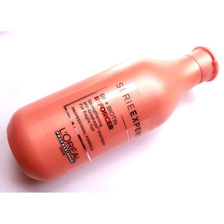 Sampon fortifiant anti-rupere Serie Expert Inforcer L`Oreal Professionnel 300ml 1