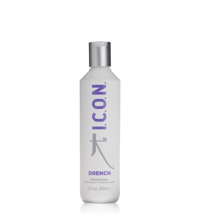 Sampon hidratant ICON Beauty, Drench 250ml 0