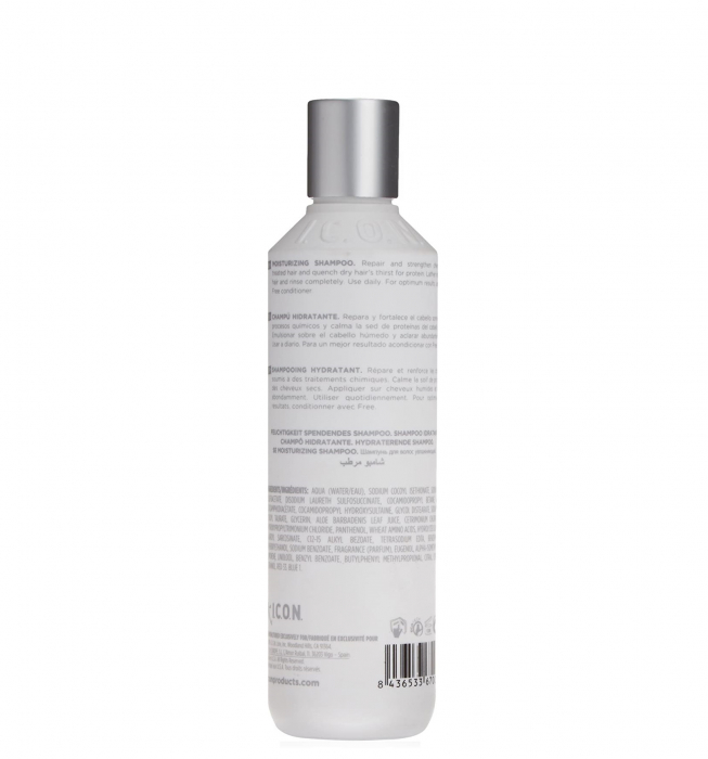Sampon hidratant ICON Beauty, Drench 250ml 1