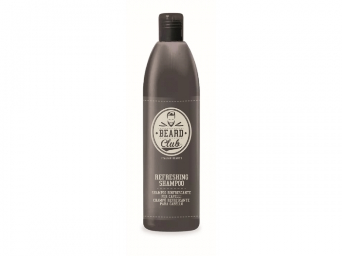 Sampon inviorator Beard Club 250 ml 0