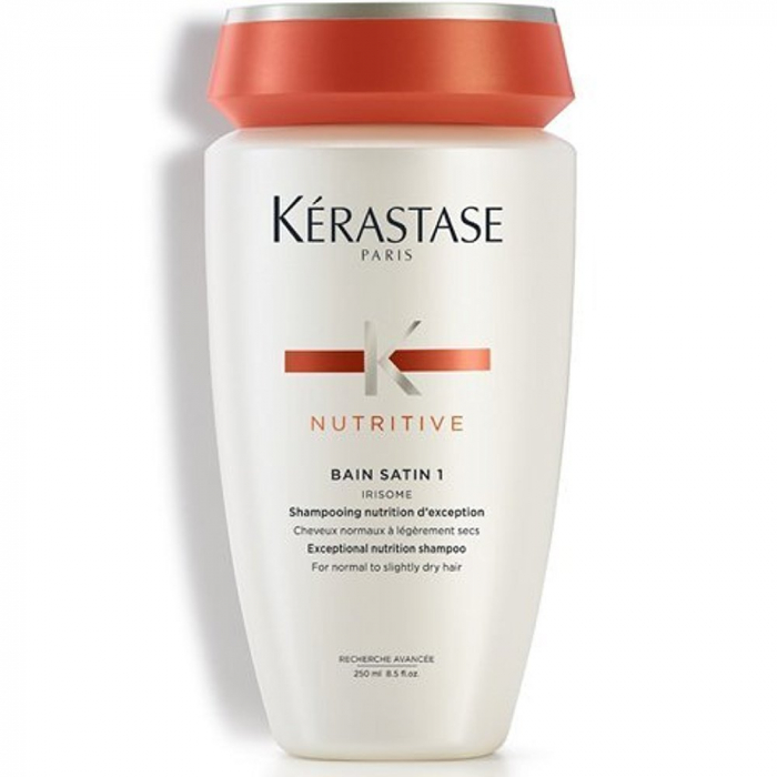 Sampon par normal sau usor uscat Bain Satin 1 Kerastase  250ml 0