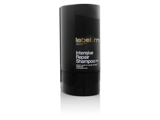Sampon pentru Reparare Intensiv-Intensive Label.m 300 ml 0
