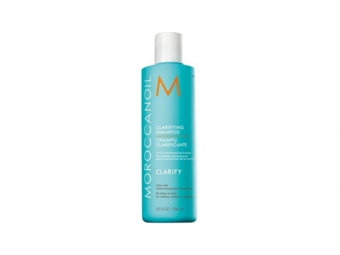 Sampon purificator MoroccanOil 250 ml 0