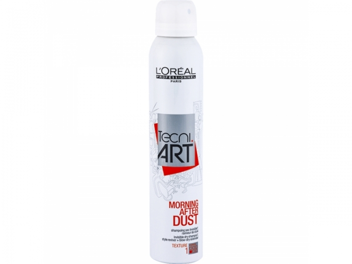 Sampon uscat  Morning after dust L`Oreal Professionel 200 ml 0
