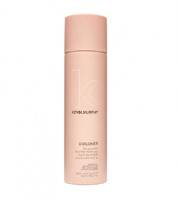 Sampon uscat si pudra de volum 2in1 KEVIN.MURPHY, Doo.over 250ml 0