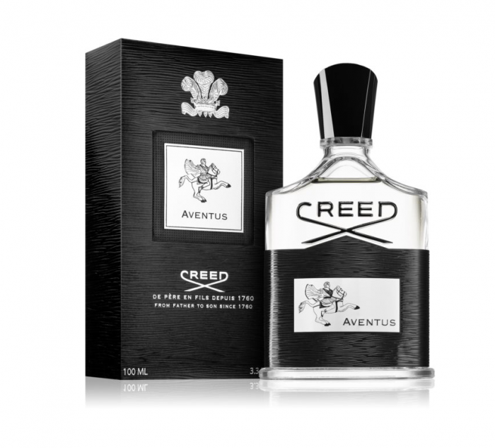 Parfum Creed Aventus Cologne Barbati, Eau de parfum, 100 ml 0