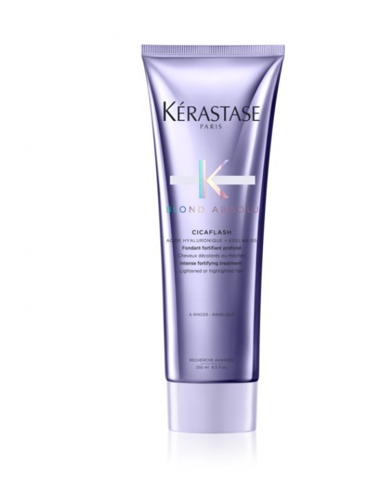 Tratament pentru par blond, Kerastase Blond Absolu Cicaflash, 250 ml 0