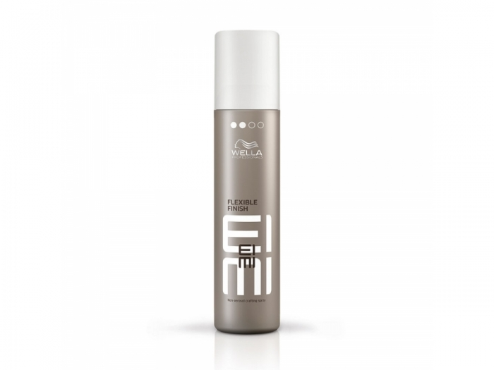 Spray cu fixare flexibila  Eimi Flexible Finish Wella Professional  250 ml 0