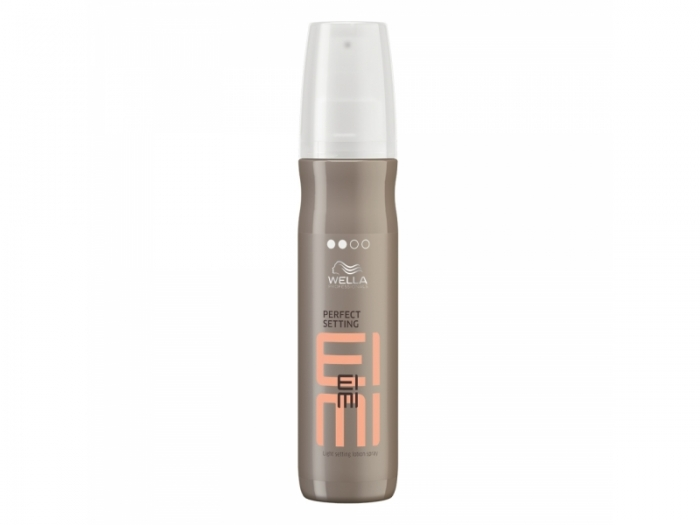 Spray cu fixare flexibila Eimi Perfect Setting Wella Professional 150 ml 0