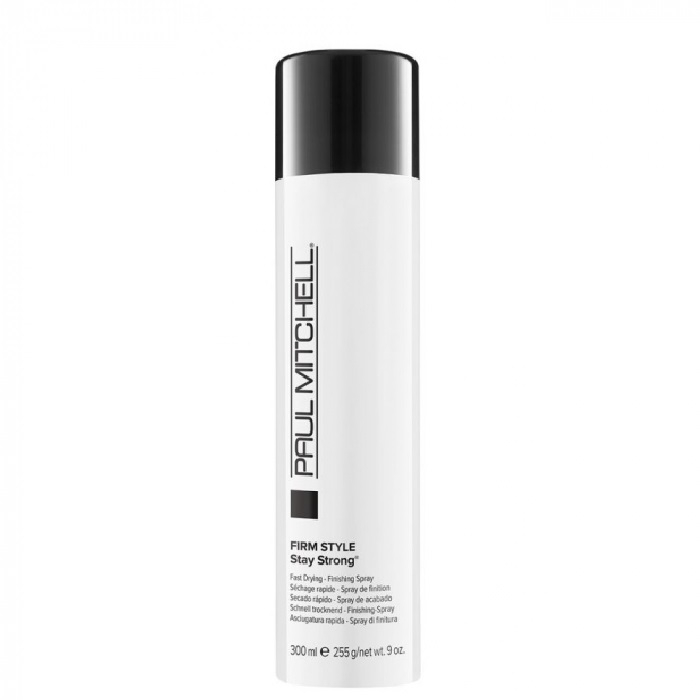 Spray de fixare Firm Style Stay Strong Hairspray Paul Mitchell 300ml 0