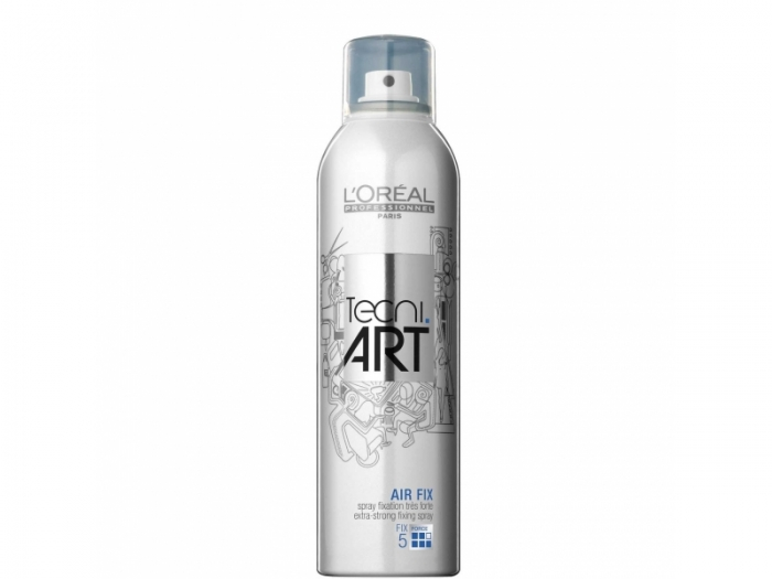 Spray pentru fixare instantanee Air Fix L`Oreal Prefessionel 250 ml 0