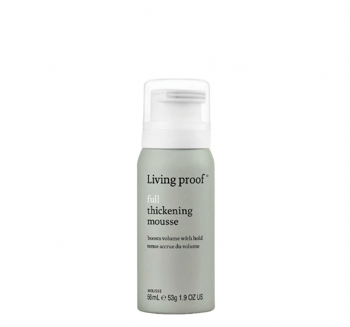 Spuma pentru volum Living Proof, Full Thickening Mousse 56ml 0
