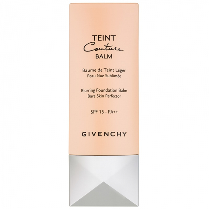 Teint Couture, Foundation Nude Baige, SPF 15, 30 ml 0