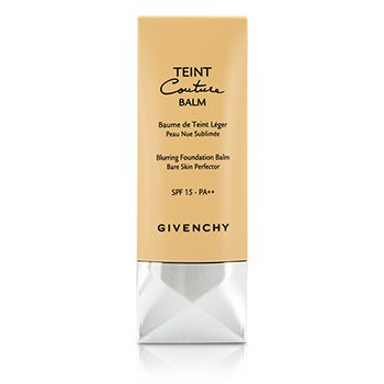 Teint Couture, Foundation Nude Honey, SPF 15 Balm 05, 30 ml 0