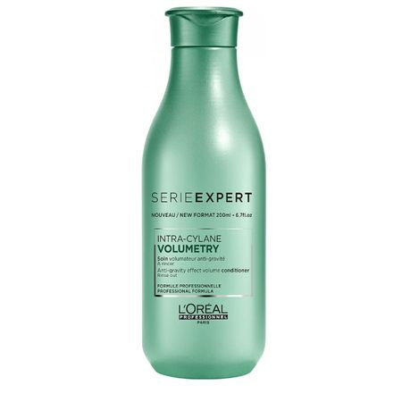 Tratament pentru volum L`Oreal Professionnel Serie Expert Volumetry 200ml 0