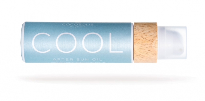Ulei COCOSOLIS Cool After Sun Oil 110 ml + Cadou 0