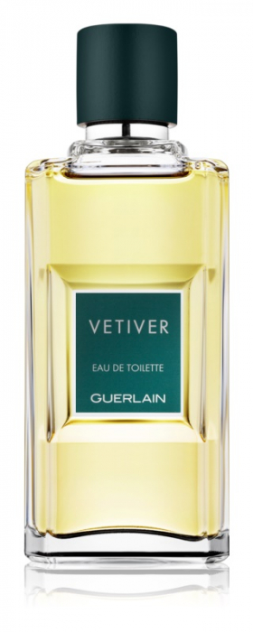 Vetiver, Barbati, Eau de toilette, 100 ml 0