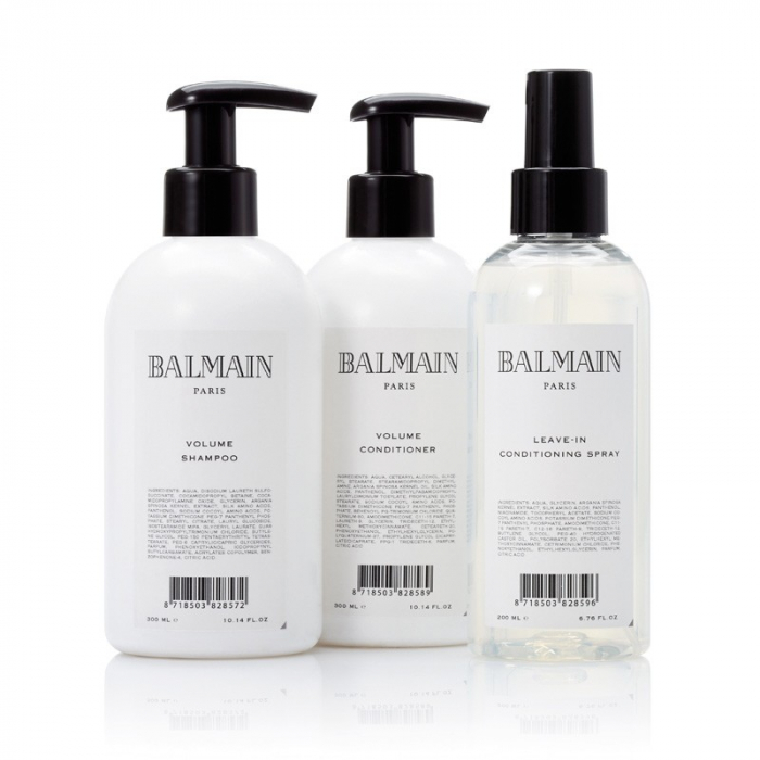 Set pentru volum Balmain, Volume Care Set 1