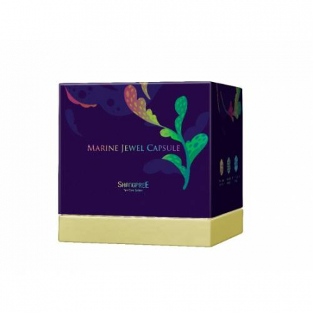 MARINE JEWEL CAPSULE SET (30 BUC)0