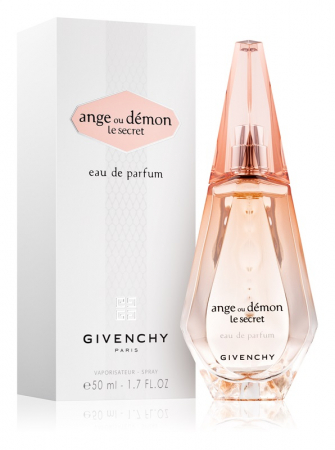 Ange ou Demon Le Secret, Femei, Eau De Parfum, 50 ml1