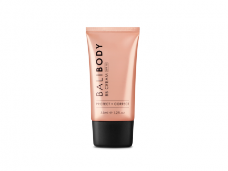 Bali Body BB Cream SPF 15 Natural Shade0