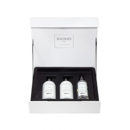 Set pentru volum Balmain, Volume Care Set0