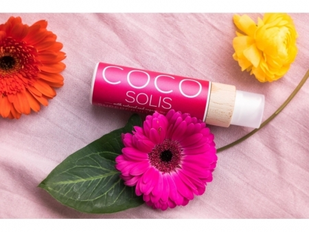 Ulei COCOSOLIS Superfruity Body Oil 110 ml + Cadou3