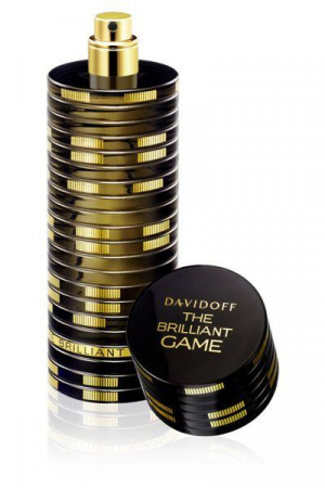 DAVIDOFF M. THE BRILIANT GAME EDT 100 ML *F1