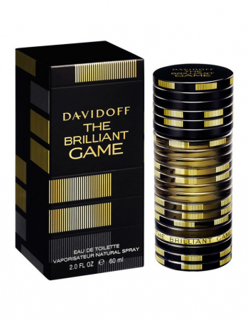 DAVIDOFF M. THE BRILIANT GAME EDT 100 ML *F0