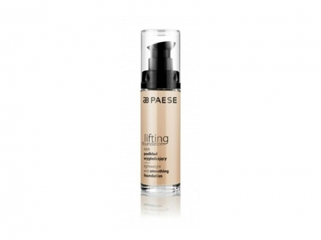 Fond de ten cu efect de lifting Lifting Foundation Paese0