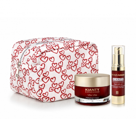 Pachet Anti Age Kianty LOVE MY SKIN BOTOX PACK