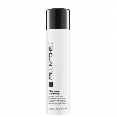 Spray de fixare Firm Style Stay Strong Hairspray Paul Mitchell 300ml0