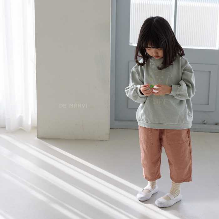 Pantaloni Bagle [4]