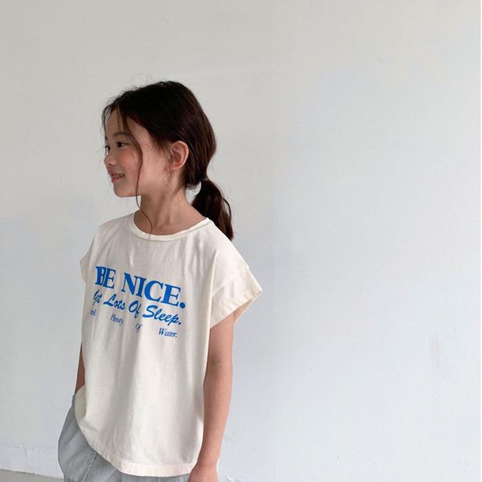 Tricou Be nice [3]