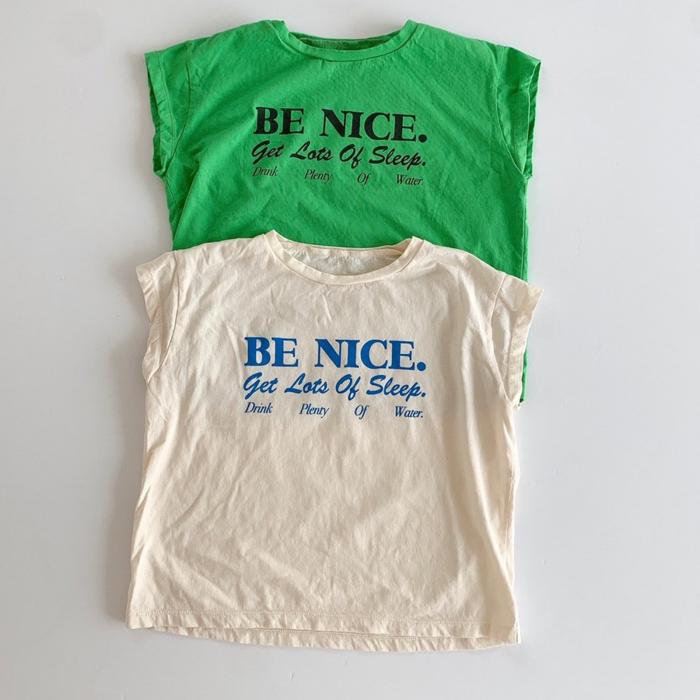 Tricou Be nice [2]