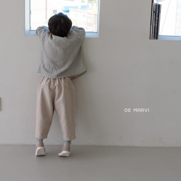 Pantaloni Cotton [3]