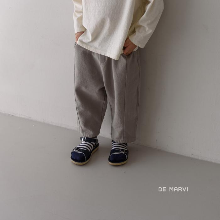 Pantaloni Cotton [5]