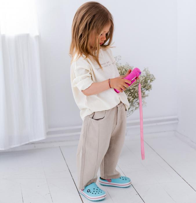 Pantaloni Cotton [1]