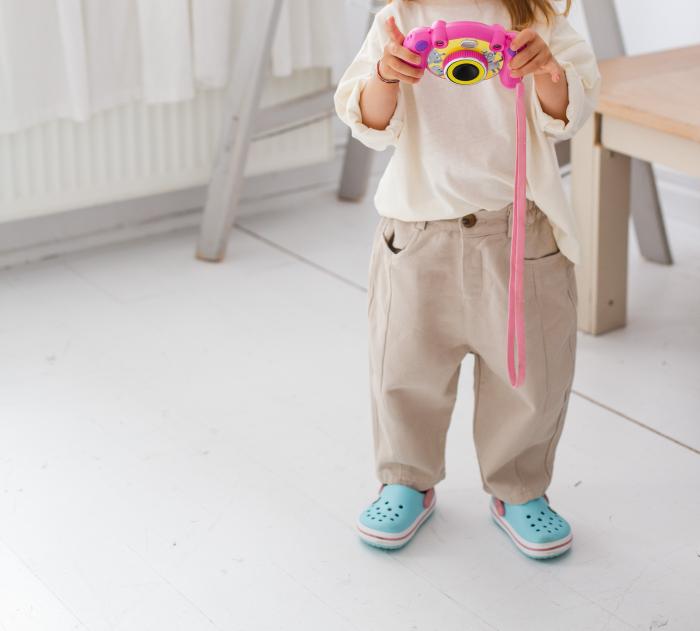 Pantaloni Cotton [2]