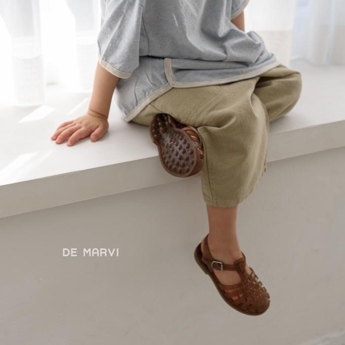 Pantaloni Hoho [4]
