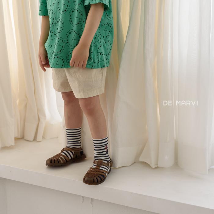 Soda shorts [2]