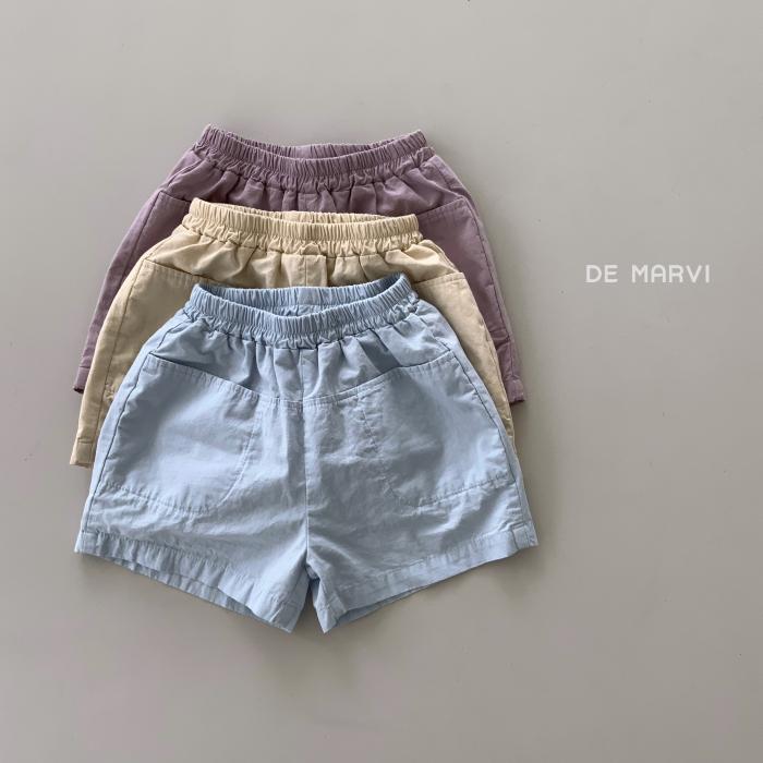 Soda shorts [3]