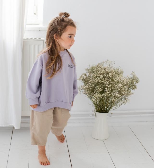 Plain sweatshirts [0]