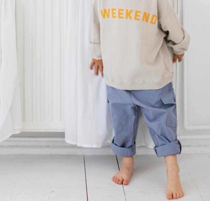 Pantaloni Pocket [1]