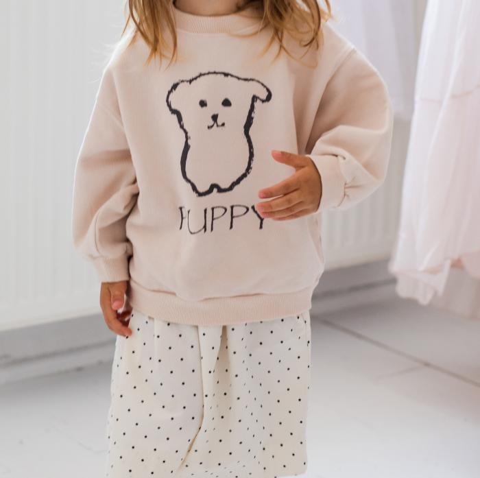 Bluza Puppy [1]