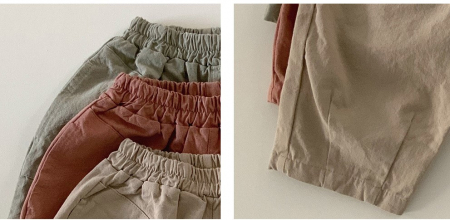 Pantaloni Bagle [3]