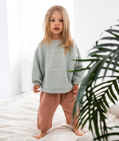 Pantaloni Bagle [1]