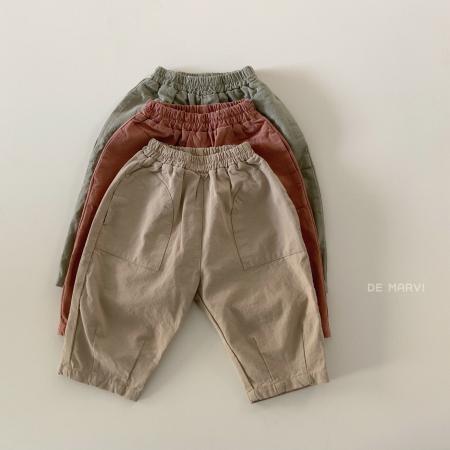 Pantaloni Bagle [5]