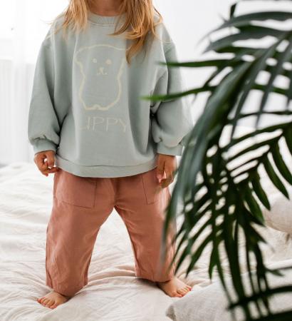 Pantaloni Bagle [2]