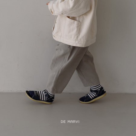 Pantaloni Cotton [4]